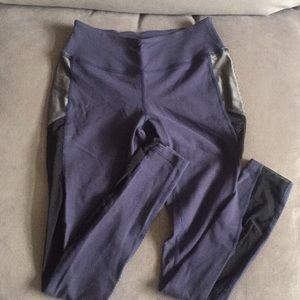 Beyond yoga Grayish blue long legging